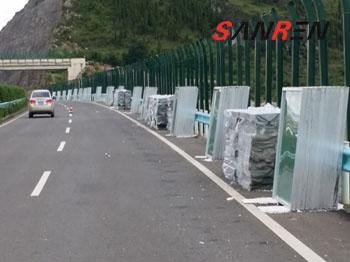 贵州贵阳高速公路噪音治理工程