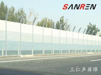 江西省赣州市绕城高速声贝博技巧工程